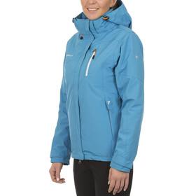 axant Mount Bryce - Veste doublée 3 en 1 femme - bleu